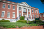 Porter Hall (GCSU) - Milledgeville GA