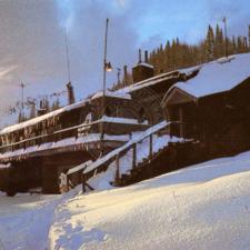 Snowpine Lodge c 2015 - Alta UT