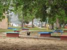 Scene from Colón Park