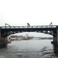 Ballard Bridge Reconstruction - Seattle WA - Living New Deal
