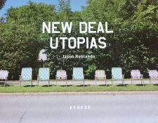 New Deal Utopias Cover