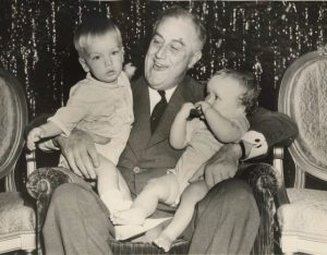 FDR with Kids
