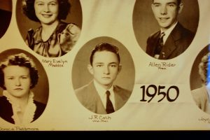 Class of 1950 Dyess High School
