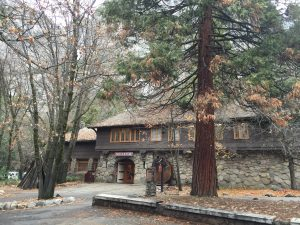 Maier's museum at Yosemite National Park opened in 1926. It features exhibits about the park's geology, wildlife, and history.