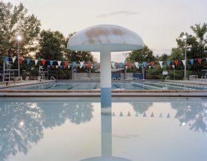 Pool, Greenbelt, MD