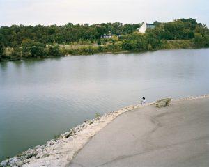 Lake, Greenhills, OH