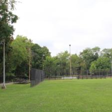 Ballfield atBald Eagle Hill Recreation Center - Washington DC