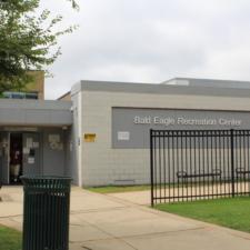 Bald Eagle Hill Recreation Center today - Washington DC