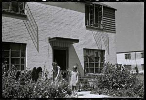 House and Garden, 1938