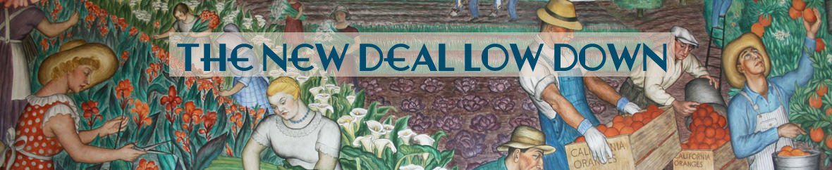 New Deal Low Down