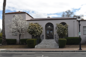 Former Post Office - Pittsburg CA