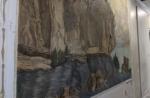 University of Vermont Pease Mural - Burlington VT
