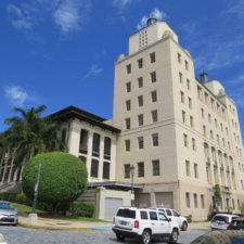 Jose V. Toledo Federal Building and U.S. Courthouse, addition