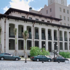 Jose V. Toledo Federal Building and U.S. Courthouse
