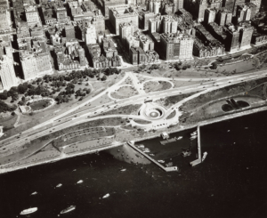 Henry Hudson Parkway, ca. 1937