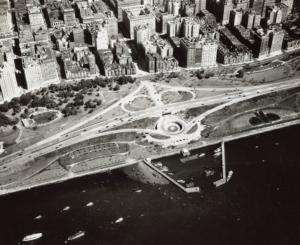Henry Hudson Parkway, ca. 1937
