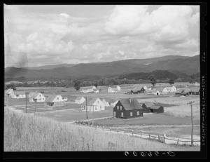 Tygart Valley Homesteads, 1939