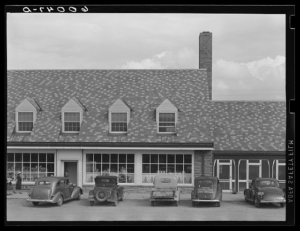 Trading Post, 1939