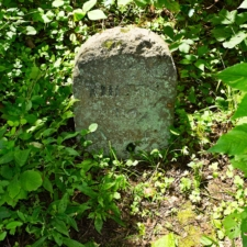 Mile marker 22 near Violette's Lock - Seneca MD