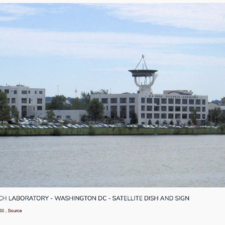 US Naval Research Laboratory - Washington DC