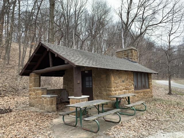 Dolliver Memorial State Park – Lehigh IA