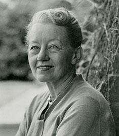 Catherine Bauer Wurster (1905-1964)