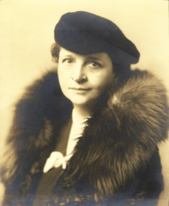 Frances Perkins, 1935