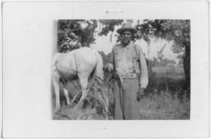 Abe Livingston, 1937