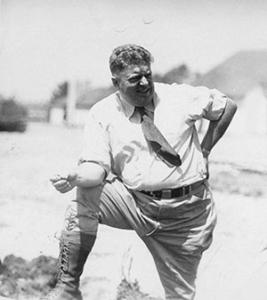 J. Clark Salyer, II