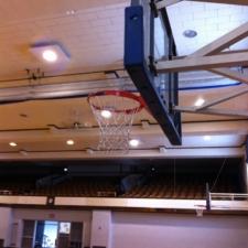 Watertown Auditorium Interior