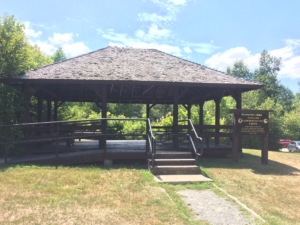 Mount Kearsarge Shelter and Picnic Facilities