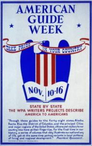 American Guide Week