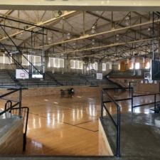 Cabby O'Neill Gymnasium - Jasper IN