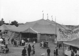 Federal Theatre Circus