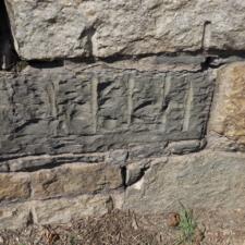 Retaining Wall - Berwick PA