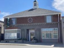 Condon City Hall
