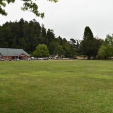 View toward Firemen's Hall,Rohner Park - Fortuna CA