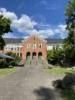 Entrance to Portland Waldorf School western view