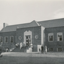 McMinville Library