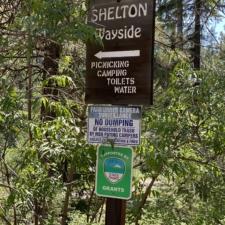 Shelton Wayside Services