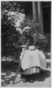 Temple Herndon Dunham, Age 103
