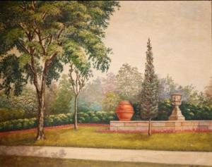 """Pelham Bay Park #1"" by Moses Bank"