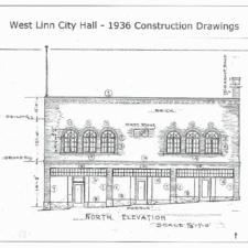 West Linn City Hall - Oregon Inventory of Historic Properties