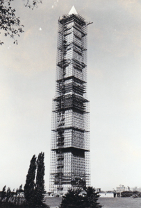 Washington Monumen