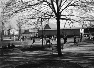 Rosedale Playground, Washington, D.C.