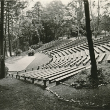 Reed Amphitheatre