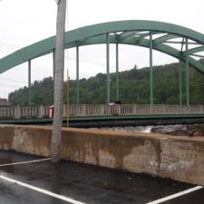 Morse Bridge Rumford Maine