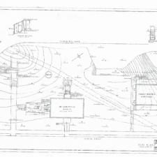 Glen Stanton Drawings - Walks, Porch and Terrace