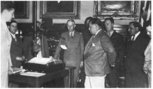 WPA Historical Records Survey