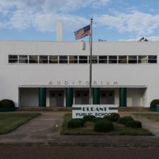 Auditorium, Durant Public School - Durant MS